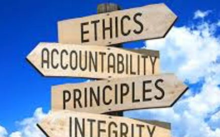 What is a Social & Ethics Committee?