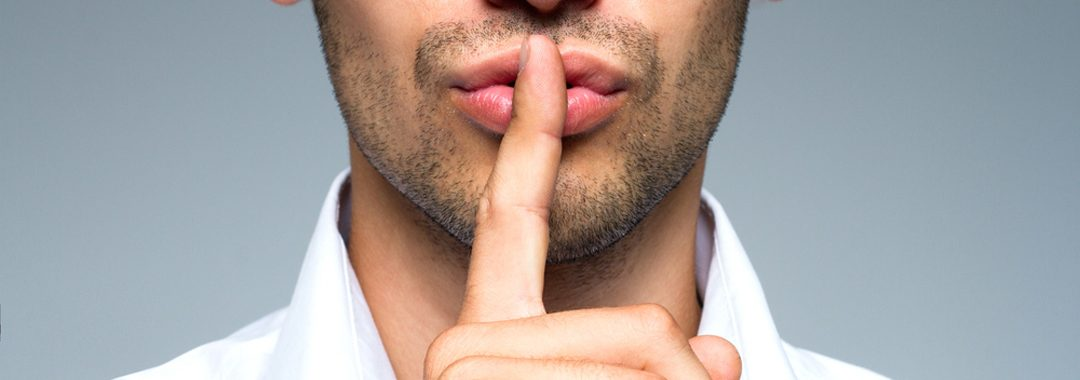 Why you need a confidentiality clause